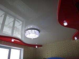Монтаж люстр - услуги электрика